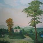 Panoramique La maison
